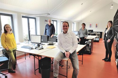 Architekturbüro Woltermann