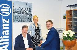 Engelbert Klüver e.K. Allianz Agentur
