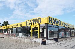 HAWO-Sonderposten